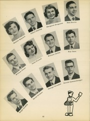 Page 12, 1949 Edition, Royal Oak High School - Oak Yearbook (Royal Oak, MI) online yearbook collection