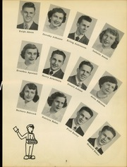 Page 7, 1949 Edition, Royal Oak High School - Oak Yearbook (Royal Oak, MI) online yearbook collection