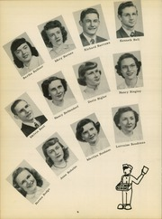 Page 8, 1949 Edition, Royal Oak High School - Oak Yearbook (Royal Oak, MI) online yearbook collection