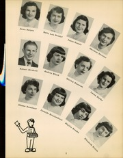 Page 9, 1949 Edition, Royal Oak High School - Oak Yearbook (Royal Oak, MI) online yearbook collection