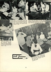 Page 12, 1953 Edition, Royal Oak High School - Oak Yearbook (Royal Oak, MI) online yearbook collection