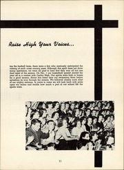 Page 15, 1953 Edition, Royal Oak High School - Oak Yearbook (Royal Oak, MI) online yearbook collection