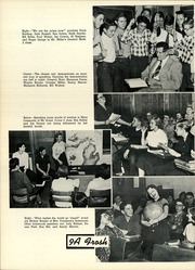 Page 8, 1953 Edition, Royal Oak High School - Oak Yearbook (Royal Oak, MI) online yearbook collection