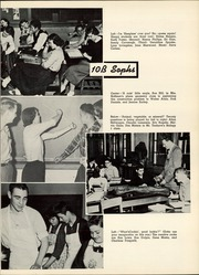 Page 9, 1953 Edition, Royal Oak High School - Oak Yearbook (Royal Oak, MI) online yearbook collection