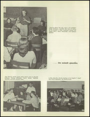 Page 14, 1957 Edition, Royal Oak High School - Oak Yearbook (Royal Oak, MI) online yearbook collection