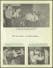 Page 15, 1957 Edition, Royal Oak High School - Oak Yearbook (Royal Oak, MI) online yearbook collection