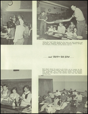 Page 17, 1957 Edition, Royal Oak High School - Oak Yearbook (Royal Oak, MI) online yearbook collection