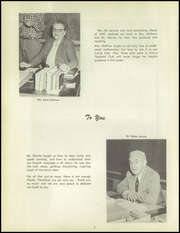 Page 6, 1957 Edition, Royal Oak High School - Oak Yearbook (Royal Oak, MI) online yearbook collection