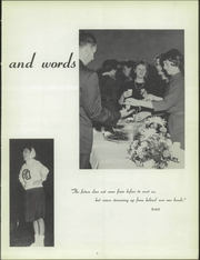 Page 11, 1960 Edition, Royal Oak High School - Oak Yearbook (Royal Oak, MI) online yearbook collection