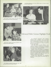 Page 16, 1960 Edition, Royal Oak High School - Oak Yearbook (Royal Oak, MI) online yearbook collection