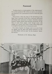 Page 6, 1943 Edition, St Anthony High School - Antholite Yearbook (Detroit, MI) online yearbook collection