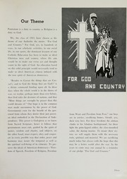 Page 7, 1943 Edition, St Anthony High School - Antholite Yearbook (Detroit, MI) online yearbook collection