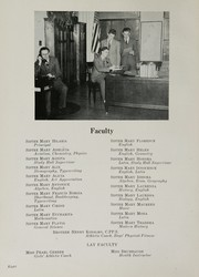Page 12, 1944 Edition, St Anthony High School - Antholite Yearbook (Detroit, MI) online yearbook collection