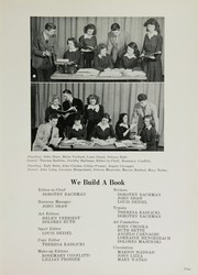 Page 13, 1944 Edition, St Anthony High School - Antholite Yearbook (Detroit, MI) online yearbook collection