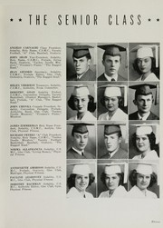 Page 15, 1944 Edition, St Anthony High School - Antholite Yearbook (Detroit, MI) online yearbook collection