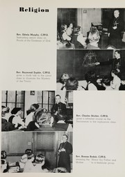 Page 11, 1951 Edition, St Anthony High School - Antholite Yearbook (Detroit, MI) online yearbook collection