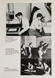 Page 17, 1951 Edition, St Anthony High School - Antholite Yearbook (Detroit, MI) online yearbook collection
