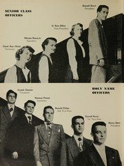 Page 2, 1951 Edition, St Anthony High School - Antholite Yearbook (Detroit, MI) online yearbook collection