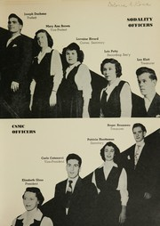 Page 3, 1951 Edition, St Anthony High School - Antholite Yearbook (Detroit, MI) online yearbook collection