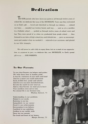 Page 9, 1951 Edition, St Anthony High School - Antholite Yearbook (Detroit, MI) online yearbook collection