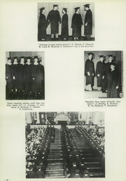 Page 10, 1954 Edition, St Anthony High School - Antholite Yearbook (Detroit, MI) online yearbook collection
