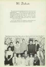 Page 11, 1954 Edition, St Anthony High School - Antholite Yearbook (Detroit, MI) online yearbook collection