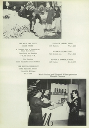 Page 112, 1954 Edition, St Anthony High School - Antholite Yearbook (Detroit, MI) online yearbook collection