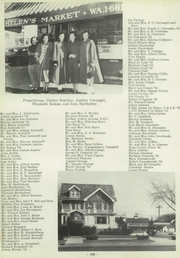 Page 114, 1954 Edition, St Anthony High School - Antholite Yearbook (Detroit, MI) online yearbook collection