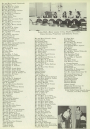 Page 117, 1954 Edition, St Anthony High School - Antholite Yearbook (Detroit, MI) online yearbook collection