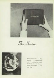 Page 15, 1954 Edition, St Anthony High School - Antholite Yearbook (Detroit, MI) online yearbook collection