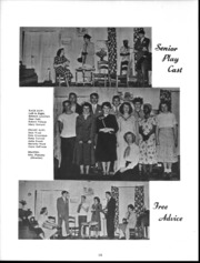 Page 17, 1949 Edition, Morrice High School - Oriola Yearbook (Morrice, MI) online yearbook collection
