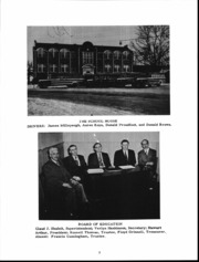 Page 8, 1949 Edition, Morrice High School - Oriola Yearbook (Morrice, MI) online yearbook collection