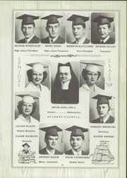 Page 17, 1949 Edition, St Andrew High School - Saltire Yearbook (Detroit, MI) online yearbook collection