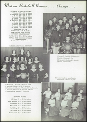 St Andrew High School - Saltire Yearbook (Detroit, MI) online yearbook collection, 1950 Edition, Page 53