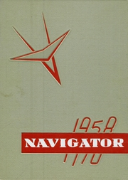 Page 1, 1958 Edition, Litchfield High School - Navigator Yearbook (Litchfield, MI) online yearbook collection