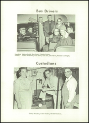 Page 12, 1958 Edition, Litchfield High School - Navigator Yearbook (Litchfield, MI) online yearbook collection