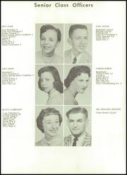 Page 15, 1958 Edition, Litchfield High School - Navigator Yearbook (Litchfield, MI) online yearbook collection