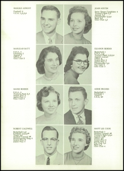 Page 16, 1958 Edition, Litchfield High School - Navigator Yearbook (Litchfield, MI) online yearbook collection