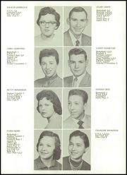 Page 17, 1958 Edition, Litchfield High School - Navigator Yearbook (Litchfield, MI) online yearbook collection