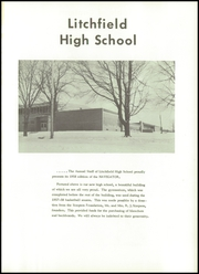 Page 5, 1958 Edition, Litchfield High School - Navigator Yearbook (Litchfield, MI) online yearbook collection