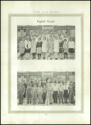 Page 32, 1928 Edition, Wakefield High School - Echo Yearbook (Wakefield, MI) online yearbook collection