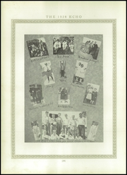Page 34, 1928 Edition, Wakefield High School - Echo Yearbook (Wakefield, MI) online yearbook collection
