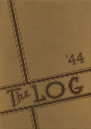 Page 1, 1944 Edition, Lincoln High School - President Yearbook (Ferndale, MI) online yearbook collection