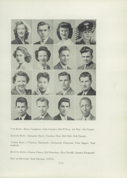 Page 13, 1944 Edition, Lincoln High School - President Yearbook (Ferndale, MI) online yearbook collection