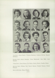 Page 16, 1944 Edition, Lincoln High School - President Yearbook (Ferndale, MI) online yearbook collection