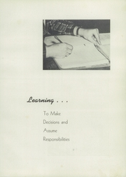 Page 7, 1944 Edition, Lincoln High School - President Yearbook (Ferndale, MI) online yearbook collection