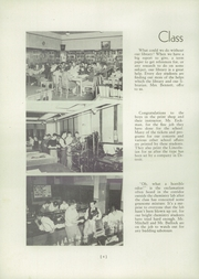 Page 8, 1944 Edition, Lincoln High School - President Yearbook (Ferndale, MI) online yearbook collection