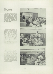 Page 9, 1944 Edition, Lincoln High School - President Yearbook (Ferndale, MI) online yearbook collection
