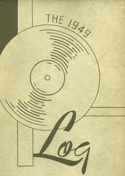 Page 1, 1949 Edition, Lincoln High School - President Yearbook (Ferndale, MI) online yearbook collection