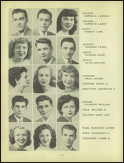 Page 14, 1949 Edition, Lincoln High School - President Yearbook (Ferndale, MI) online yearbook collection
